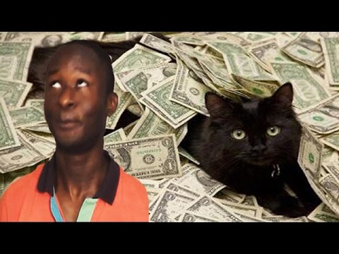 Funny Things I Will Do For Money