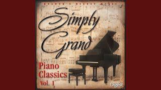 Concerto For Piano No 1 In B Flat Minor I Allegro Non Troppo Excerpt
