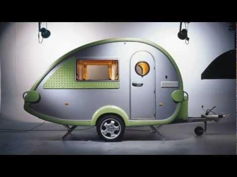 Tab Caravan Off Road ( Tabbert T@B )