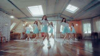Lovelyz Hi Choreography Ver MV