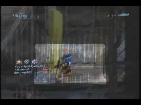 Kampy :: Apex - A Halo 3 Montage - AMAZING Gameplay - A MUST SEE!!!