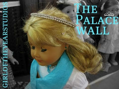 The Palace Wall- Episode 1, The Coronation
