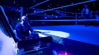 The Undertaker's most supernatural moments - WWE Playlist