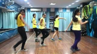 desi look dance choreography ,lotus dance academy panchkula