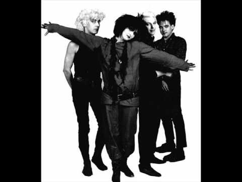Siouxsie And The Banshees - Night Shift