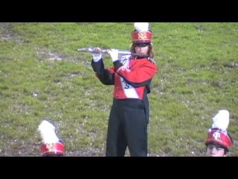 Band of the Week: Newton Falls High School