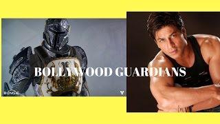 Who Said Destiny Guardians Don't Like Bollywood Music!?