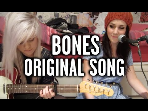 Wayward Daughter - Bones