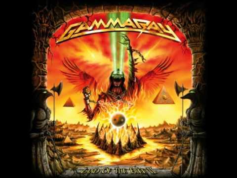 Gamma Ray - Insurrection