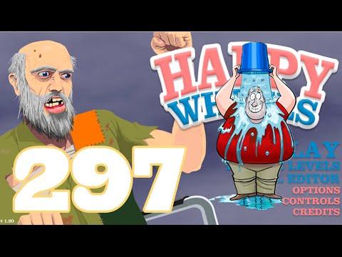 HAPPY WHEELS: Episodio 297