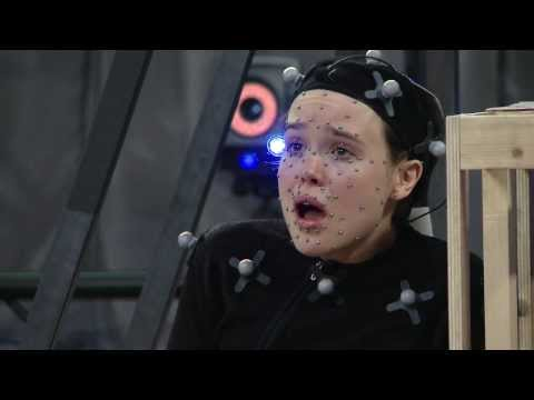 PS3 The Making of BEYOND: Two Souls™ - Performance Capture