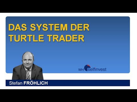 Turtle trading system download