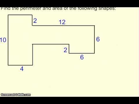Area of a circle ks3 tes