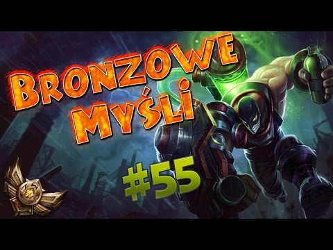 #55 Bronzowe Myśli - On Wrócił Ija, Ija O! video