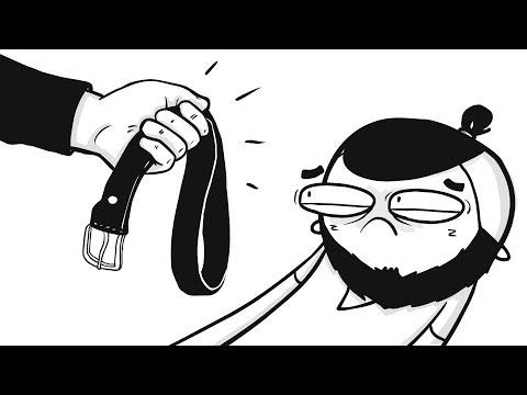 МАРМАЖ: ОТЦЫ И ДЕТИ (анимация)