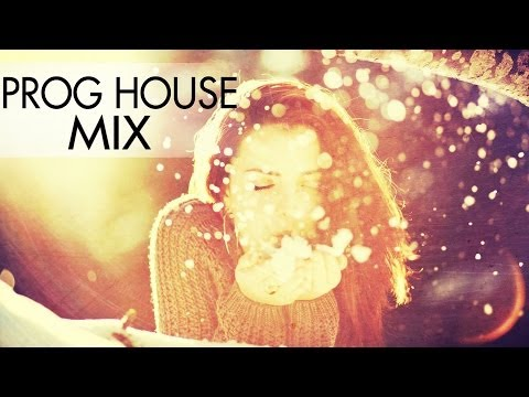 Progressive House 2013 Winter Mix #6 [Mp3 Free Download]