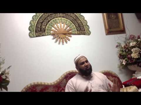 Namaaz -e-janaaza Ka Tareeqa-nazir Sahim-fiji Islands video