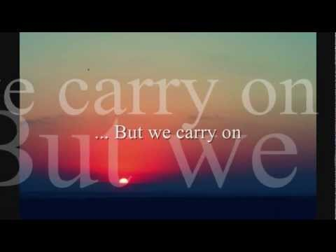 Holes - Passenger (LYRIC VIDEO)