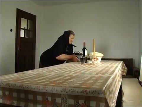 Spasovdan-Obicaji Radjevine-Dobrivoje i Dobrila Pantelic