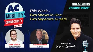 ON AIR - Conversation with Dave Weber from RelayCars - Automotive VR & AR Shopping Experience