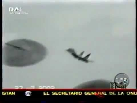 Russian Jet Fighter crosses UFO before Crash Music Videos