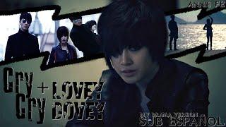 T ARA Cry Cry Lovey Dovey MV Drama Ver Sub Espa ol