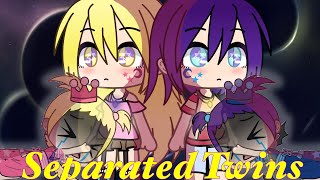Separated Twins | GLMM