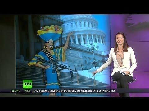 [399] Al Qaeda on Steroids Takes Iraq, Chiquita's Terrorist Ties & Teen Confronts Pelosi