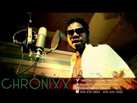 Chronixx - Modern Warfare (Libya & Syria Wars)