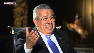 """""""بصراحة"""".. مع رئيس مجلس الأعيان الأردني"""