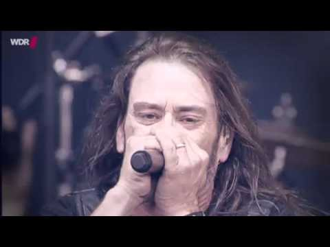 Flotsam And Jetsam - Final Step