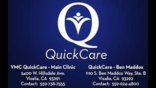 VMC QuickCare - Walk-in Clinics