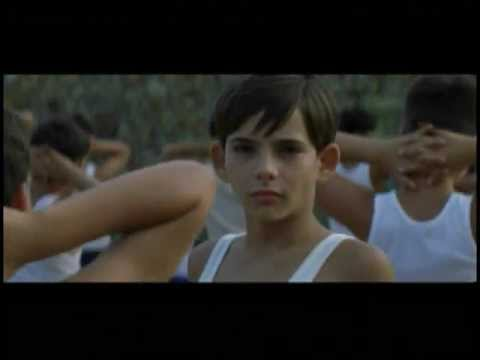 Special Post- Bad Education- Epic Film By Almodovar Trailer Hd Boylove Lgbtp Activism video