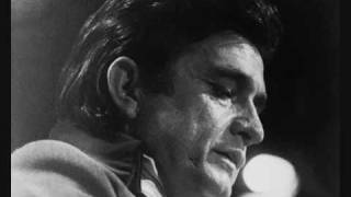 Watch Johnny Cash Flesh And Blood video