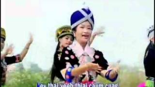 THE BEST OF LAO HMONG SONG