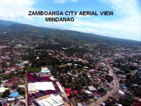 Mindanao 2010: Infrastructures And Buildings video