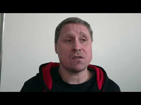 Андрей Скопинцев: обе игры получились динамичными...