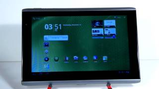Acer Iconia Tab A501 Review