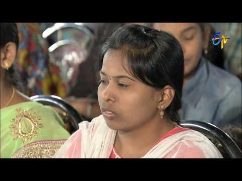 Pellepudoutundi Song | Vandemataram Srinivas Performance | Super Masti | 29th January 2017