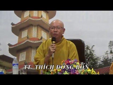 Phật Tử Tại Gia 01: Giới Pháp Phật Tử Tại Gia (phần 1)