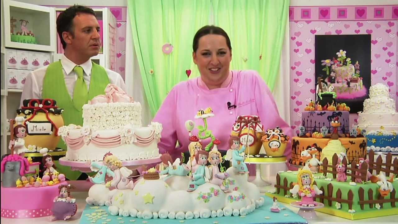 I Love Cake Design Fiorella :