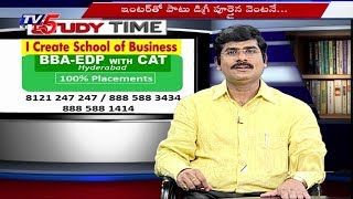 Career In Hotel Management Courses | Narayana College Of Hotel Management | Study Time