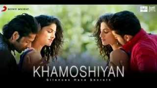 download lagu Khamoshiyan - Female Version - Aparna Shibu gratis