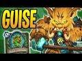 Halazzi's Guise - Hunter Rumble Run | Rastakhan's Rumble Adventure | Hearthstone