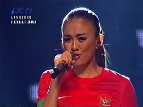 Agnes Monica Muda Leo Leo Ayo Indonesia Bisa