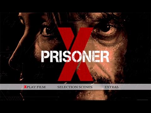 Filme Ficção. Prisioneiro X DUBLADO HD