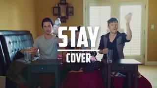 download lagu Stay - Zedd Ft. Alessia Cara 1 Hour Cover gratis