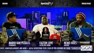 Trayvon Martin - GGN News S. 3 Ep 11