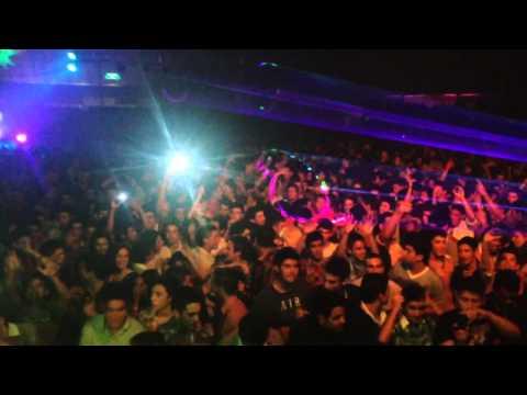 DJ KAIRUZ EN ACCION