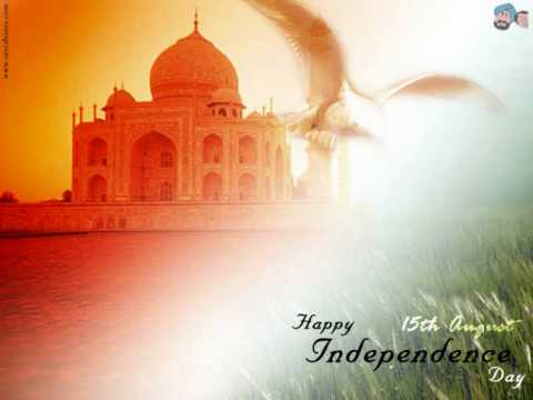 Happy Independence Day - Indian Patriotic Song, Tamil video